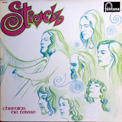 Chemins  de terre - Alan Stivell - 24.59