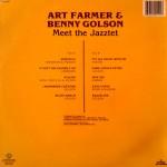 Meet the Jazztet - Art Farmer - 20.49