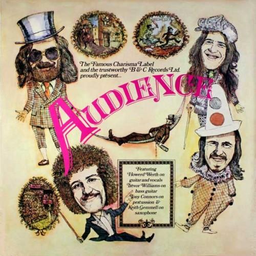 Audience - Audience - 28.69