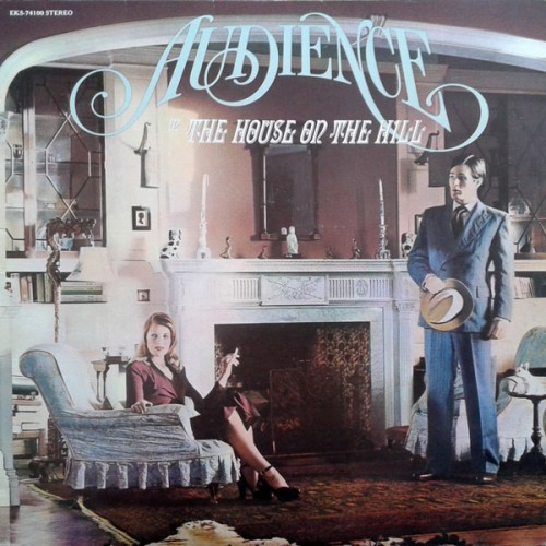 The House on the Hill - Audience - 40.98