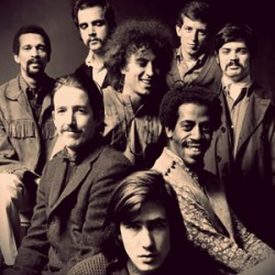 The Butterfield Blues Band