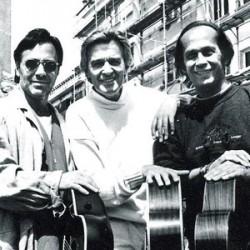 Al Di Meola, John McLaughlin, Paco De Lucia