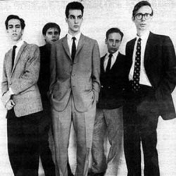 The Lounge Lizards