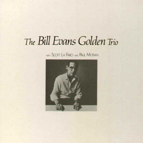The Bill Evans Golden Trio - Bill Evans - 65.57