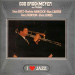 Bob Brookmeyer and friends - Bob Brookmeyer - 12.30