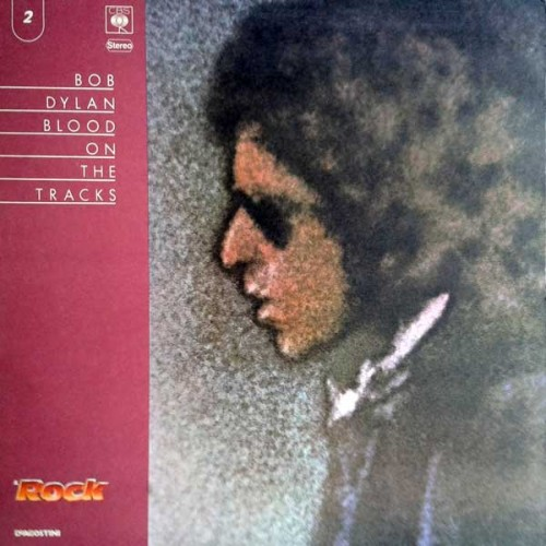 Blood on the tracks - Bob Dylan - 28.69