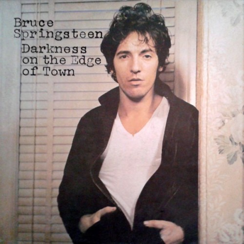Darknesson the edge of town - Bruce Springsteen - 16.39