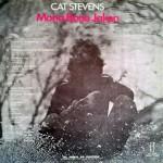 Mona Bone Jakon - Cat Stevens - 30.33