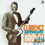 The Nashville session 1965 - Clarence Brown - 24.59