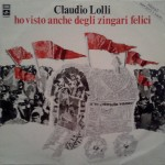 Ho visto anche degli Zingari felici - Claudio Lolli - 20.49