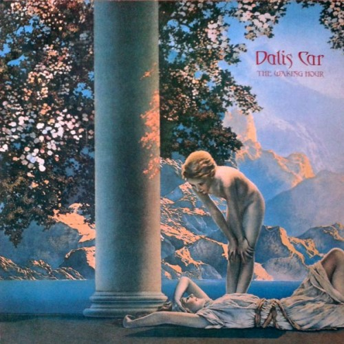 The Waking Hour - Dali s Car - 20.49