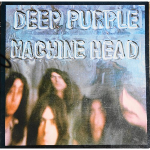 Machine Head - Deep Purple - 32.79