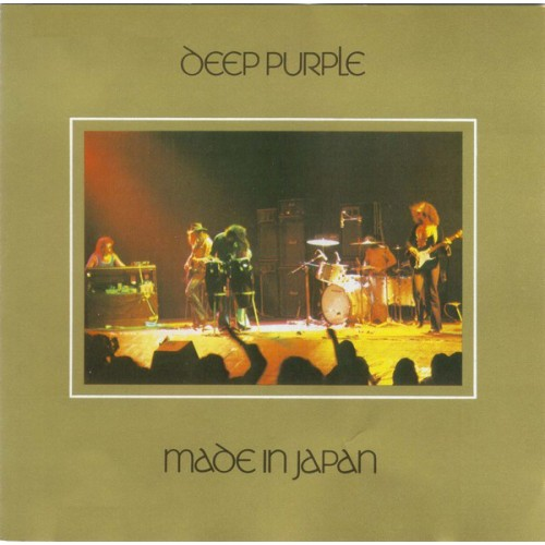 Made In Japan - Deep Purple - 65.57