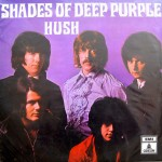 Shades of Deep Purple Hush - Deep Purple - 49.18