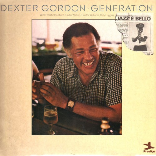 Generation - Dexter Gordon - 16.39