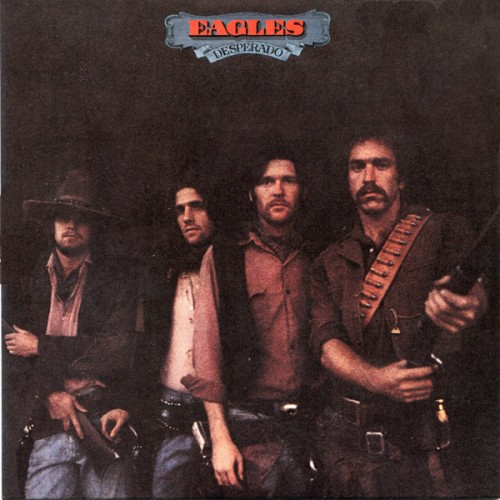 Desperado - Eagles - 24.59