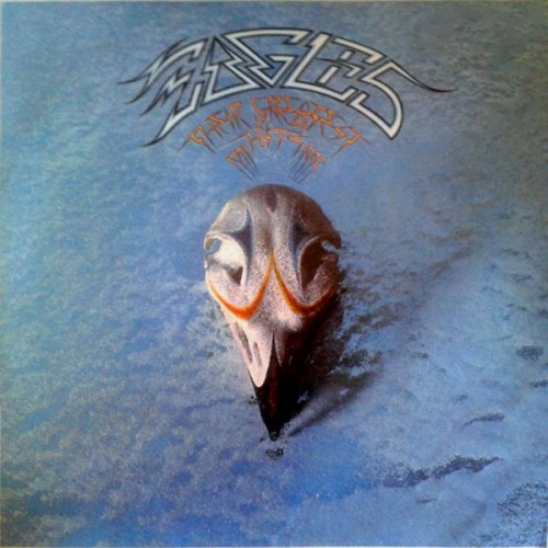 Their Greatest  Hits 1971-75 - Eagles - 16.39