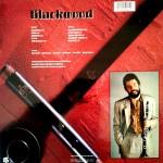 Blackwood - Eddie Daniels - 36.89
