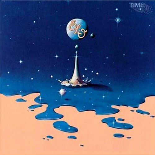 Time - Electric Light Orchestra - 9.84