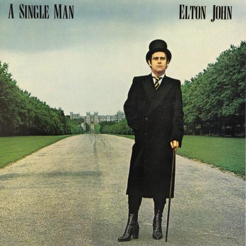 A Single Man - Elton John - 14.75