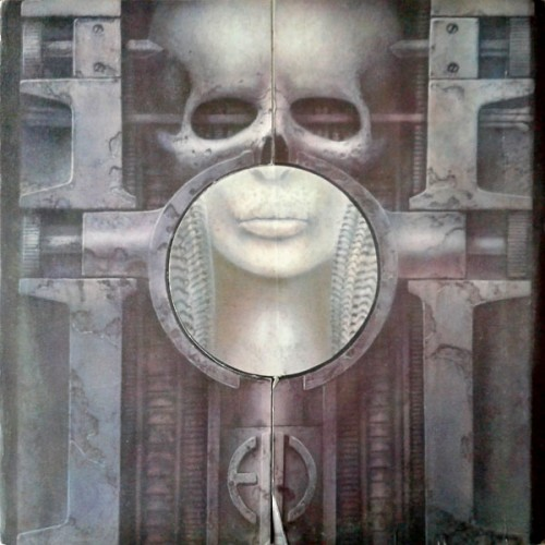 Brain Salad Surgery - Emerson, Lake & Palmer - 24.59