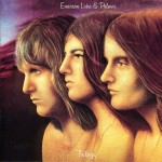 Trilogy - Emerson, Lake & Palmer - 24.59