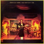 Blue Kentucky girl - Emmylou Harris - 16.39