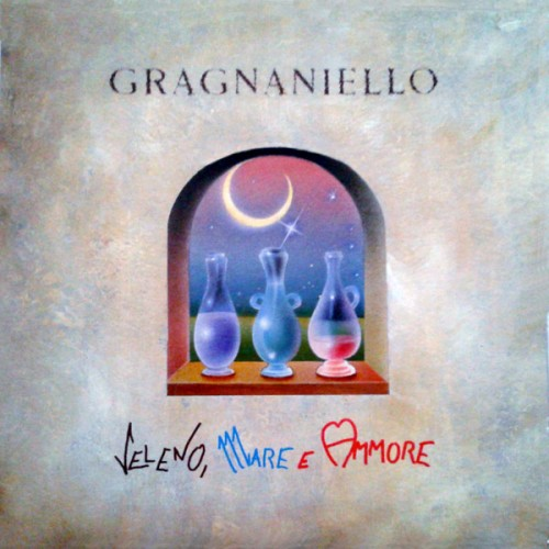 Veleno, Mare, e Ammore - Enzo Gragnaniello - 18.03
