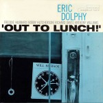 Out to Lunch! - Eric Dolphy - 28.69