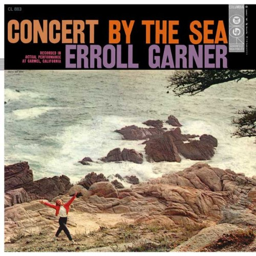 Concert by the sea - Erroll Garner - 20.49