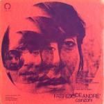 Canzoni - Fabrizio De André - 40.98