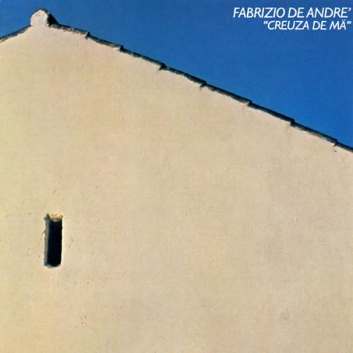 Creuza de ma - Fabrizio De André - 81.97