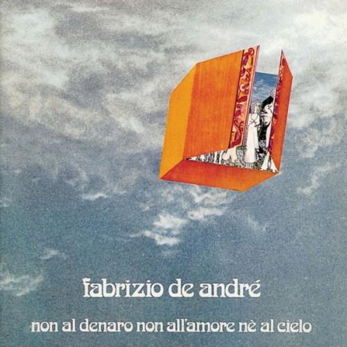 Non al denaro non all amore né al cielo - Fabrizio De André - 73.77