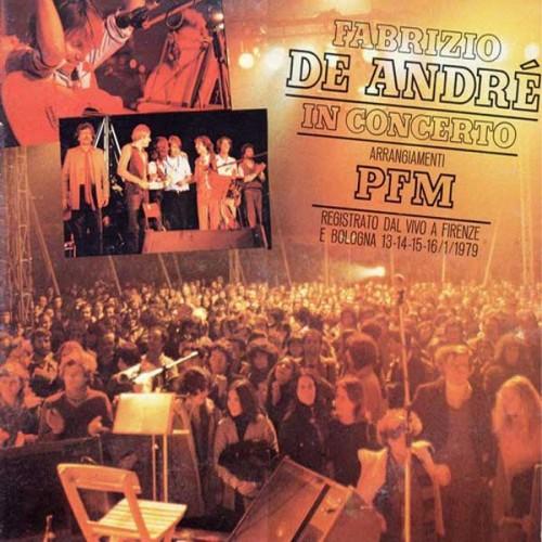 PFM Volume 1 - Fabrizio De André - 40.98