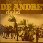 Rimini - Fabrizio De André - 65.57