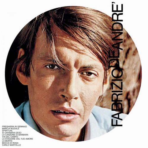 VOL. 1 - Fabrizio De André - 73.77