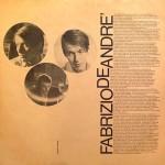VOL. 3 - Fabrizio De André - 73.77