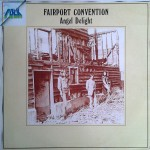 Angel Delight - Fairport Convention - 13.11