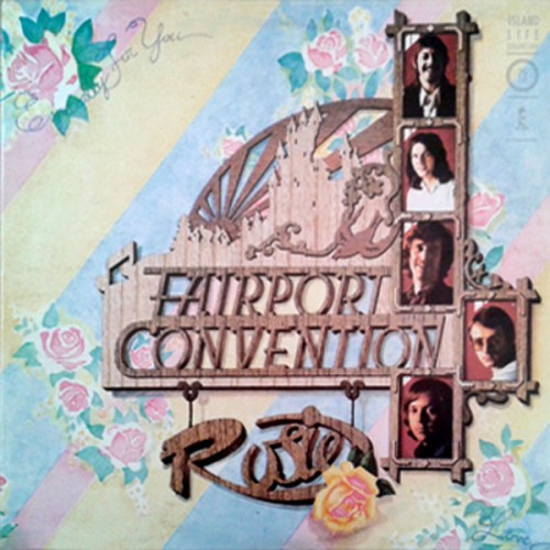 Especially for you Rosie - Fairport Convention - 16.39