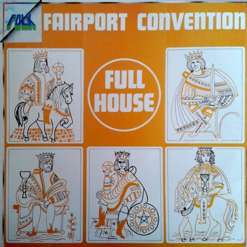 Full House - Fairport Convention - 16.39