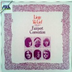 Liege & Lief - Fairport Convention - 16.39