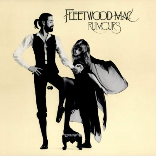 Rumours - Fleetwood Mac - 20.49