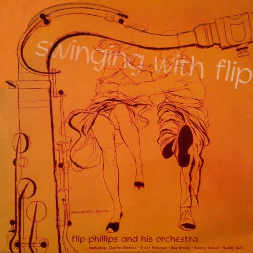 Swinging with Flip - Flip Phillips - 20.49