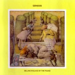 Selling England by the Pound - Genesis - 26.23