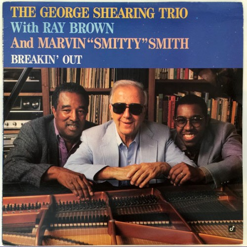 Breakin  Out - George Shearing - 24.59