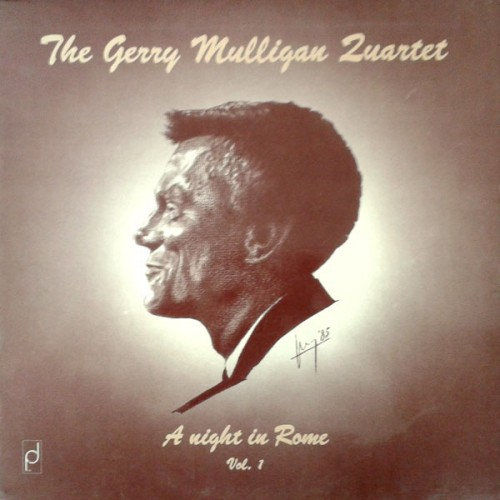 A night in Rome  vol.1 - Gerry Mulligan - 16.39