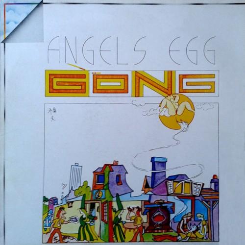 Angels Egg - Gong - 12.30