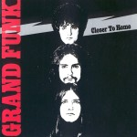 Closer to Home - Grand Funk - 20.49