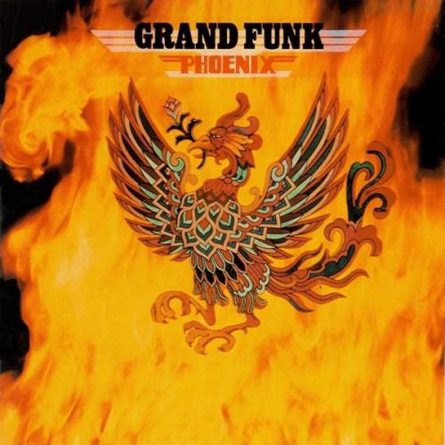 Phoenix - Grand Funk - 22.95