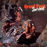 Survival - Grand Funk - 20.49